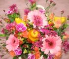 やよい花束